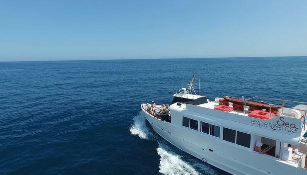 Boat trips Estepona & Marbella